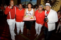 HotOn1Salsa Anniversary 9th Year Party